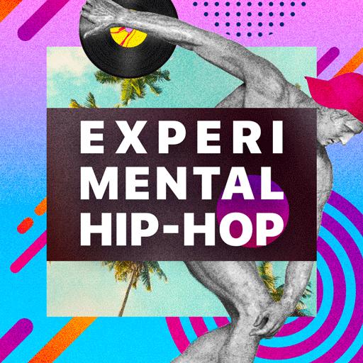 Experimental Hip-Hop