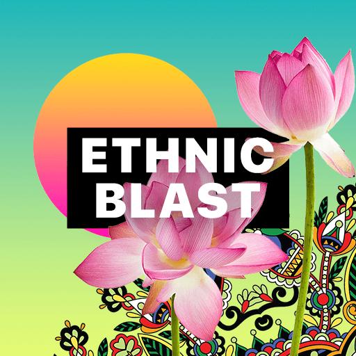 Ethnic Blast
