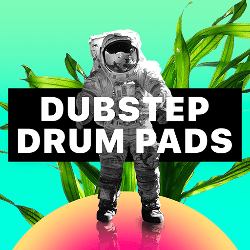 Dubstep Drum Pads