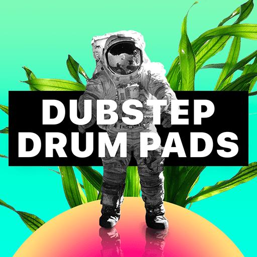 Dubstep Drum Pads