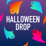 Halloween Drop