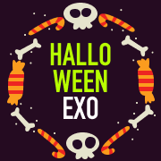 Halloween Exo