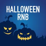 Halloween Rnb