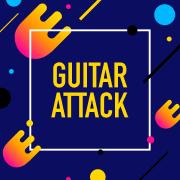 Guitar Attack