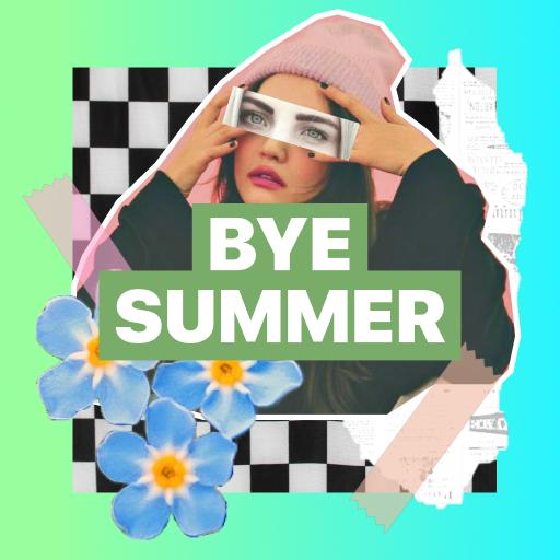 Bye Summer
