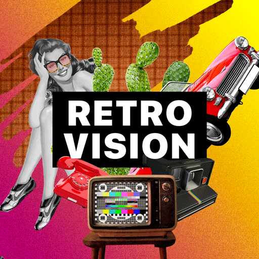 Retro Vision