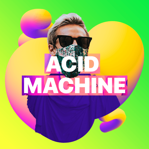 Acid Machine