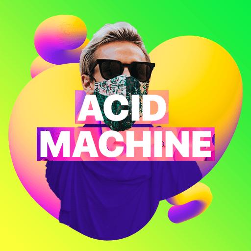 Acid Machine