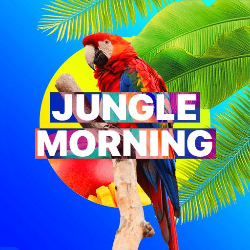 Jungle Morning