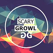 Scary Growl
