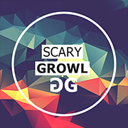 Scary Growl