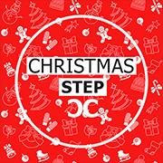 Christmas Step