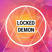 Locked Demon