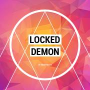 Locked Demon