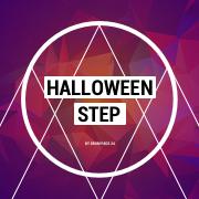 Halloween Step