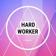 Hard Worker