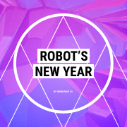 Robot's New Year