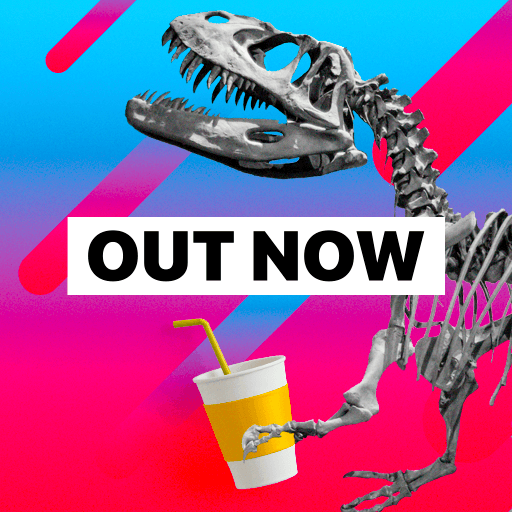 Out Now