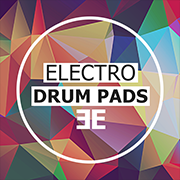 Electro Drum Pads