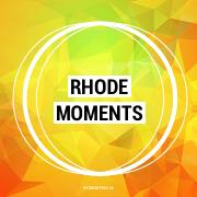 Rhode Moments