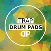 Trap Drum Pads II