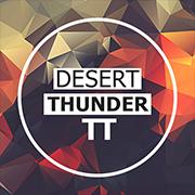 Desert Thunder