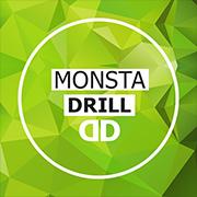 Monsta Drill