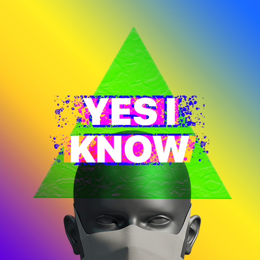 Yes, I Know