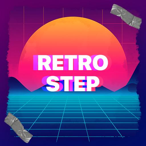 Retro Step
