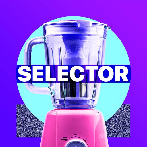 Selector