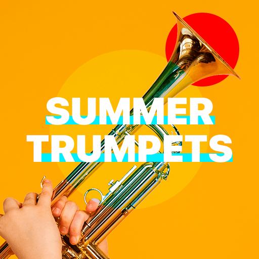 Summer Trumpets
