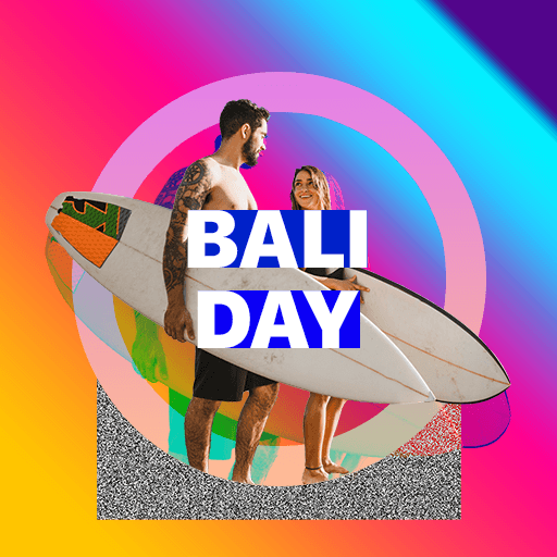 Bali Day
