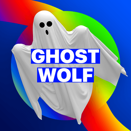 Ghost Wolf