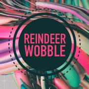 Reindeer Wobble