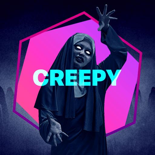 Creepy