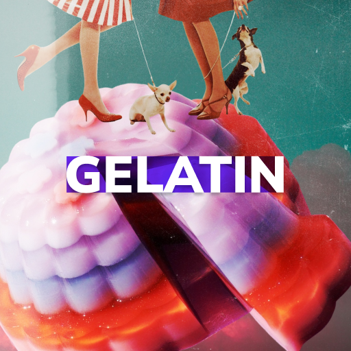 Gelatin