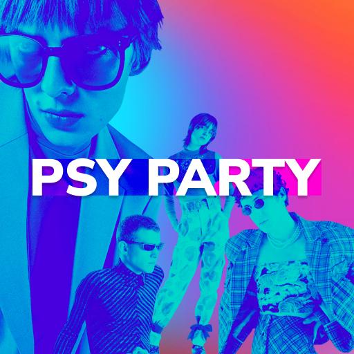 Psy Party