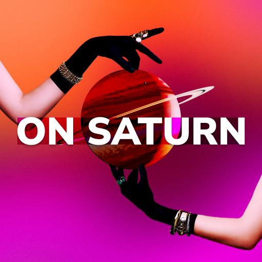 On Saturn