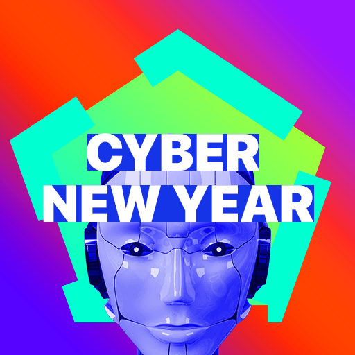 Cyber New Year