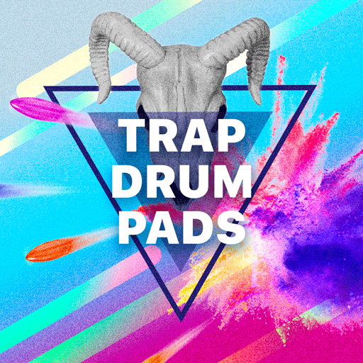 Trap Drum Pads