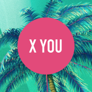 X You