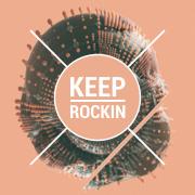Keep Rockin