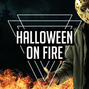 Halloween On Fire